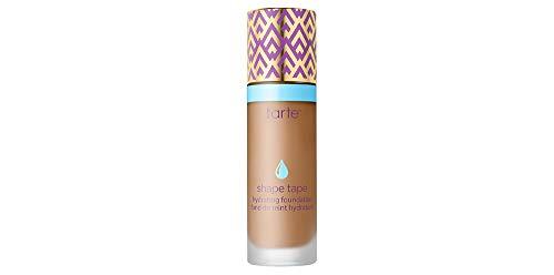 double duty beauty shape tape hydrating foundation- 50H deep honey