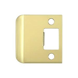Deltana SPE225U3 Bright Brass Strike Plate Part by ()