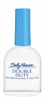 Sally Hansen 2239 Has Base & Top Coat Nail Polish