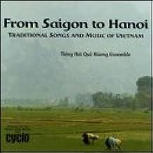 From Saigon To Hanoi