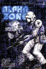 Alpha zone 3 (monthly magazine Comics) (1998) ISBN: 4063336301 [Japanese Import]