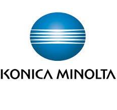 Minolta Cyan Imaging Drum (Genuine Konica Minolta bizhub C452 C552 C652 IU612C Cyan Imaging Unit A0TK0KD)