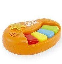 Bruin Musical Mini Instrument - Piano