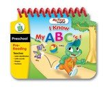 [LeapFrog My First LeapPad Educational Book: I Know My ABCs] (Things That Start With The Letter Z)