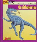 Ornitholestes (Jurassic Period), Tamara Green, 0836817338