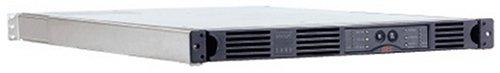 APC Smart-UPS SUA1000RM1U 640W/1000VA 1U Rackmount UPS ()