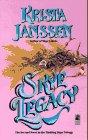 Skye Legacy, Krista Janssen, 0671002171