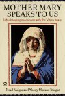 img - for Mother Mary Speaks to Us book / textbook / text book