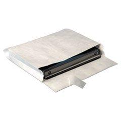 Survivor R4611 Tyvek Expansion Mailer, 10 x 13 x 2, White, 25/Box