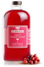 (Stirrings Cosmopolitan Cocktail Mixer, 750 Milliliter -- 6 per case. by)