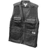 Domke Photogs Vest Small (Black)