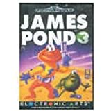 James Pond 3 [Megadrive FR]