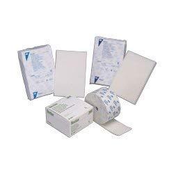 Adh Foam Dressing - 3M Healthcare Reston Self-Adhesive Foam Roll, Light Support, 4