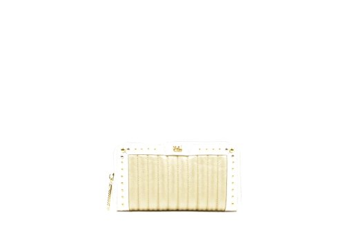 Cavalli Class Glam Diva Long Size Wallet with zipper