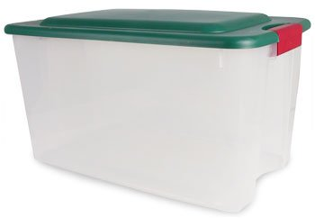 Sterilite Ultra Storage Box 70 Qt.