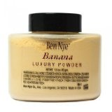 Ben Nye Luxury Powders - Banana 1.5oz by Ben Nye (Image #1)