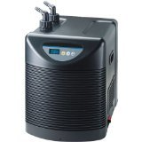 Hamilton Technology Aqua Euro Max Aquarium Chiller, 1/4HP