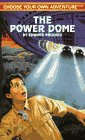 The Power Dome, Edward Packard, 0553567438