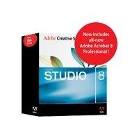 Web Bundle - Creative Suites Prem. v2.3 + Studio v8 Win