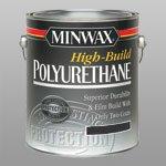 VOC High-Build Polyurethane