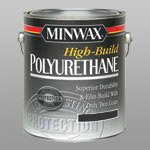 VOC High-Build Polyurethane by Minwax