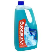 Armstrong Cleaner for No-Wax Floors-32 oz.