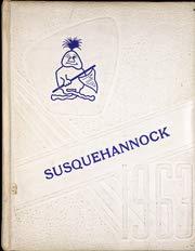 - (Custom Reprint) Yearbook: 1963 Millersburg High School - Susquehannock Yearbook (Millersburg, PA)