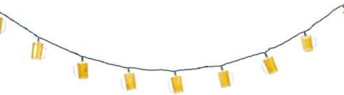 DEI Beer Stein String Lights (String Of Beer Lights)