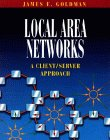 Local Area Networks: A Client/Server Approach