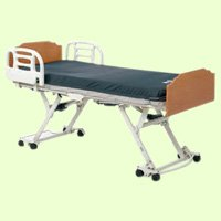 (Invacare Continuing Care Carroll Series CS7 Bed)