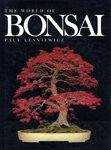 img - for The World of Bonsai book / textbook / text book