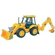 Car Bruder JCB 4 CX - Loader: Amazon co uk: Office Products