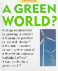 A Green World?, Nicola Baird, 0531144518