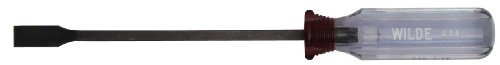 Wilde Tool 516-1632 11 inch Gasket Scraper with 1/2 inch Face by Wilde Tool