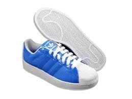 Adidas Original Men's Superstar II Eggshell Sneakers Shoes