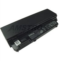 Amstron LDE-09OEM 78 Whr 5400 mAh Notebook Li-Ion Battery, for Dell - 5400mah Ion Battery Li Laptop