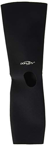 DonJoy Knee Brace Undersleeve, Open Patella, Neoprene, X-Large
