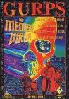 GURPS, Abenteuer, Der Medusa-Virus