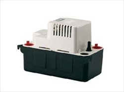 Little Giant VCMA-20ULS-230V Automatic Condensate Removal Pump 230V - 1/30 HP, 80 GPH by Little Giant Outdoor Living