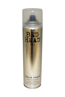 Tigi Bed Head Hard Head Spray By Tigi For Unisex - 10.6 Oz Hair Spray