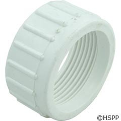 Waterway Plastics 806105084781 1 1/2 Union Nut ()