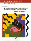 Exploring Psychology, Straub, Richard O., 1572590513