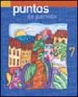 Puntos De Partida, Workbook + Lab. Manual (Custom)