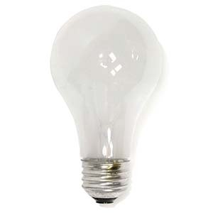 72W/100W Halogen Light Bulb, LB1670B (7 Ram Lighting Pendant)