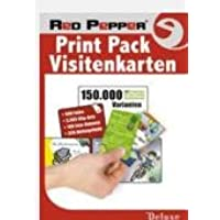 150.000 Visitenkarten (RedPepper)