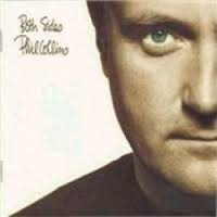 phil collins both sides vinyl - 2