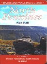 North Pennines (Dalesman Walking Guides) by A. Hall front cover