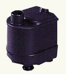 Aquascape - 75 gph Statuary Water Garden Submersible Pump ()