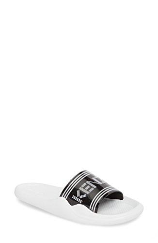 [ケンゾー] レディース サンダル KENZO Pool Slide Sandal (Women) [並行輸入品]