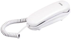jWIN JTP33WHT Trimline Telephone (White)